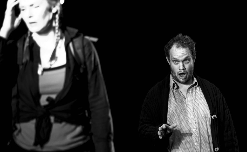 English National Opera - Landscapes Director: Martin Constantine Assistant Director: Annemiek van Elst Project: ENO Baylis