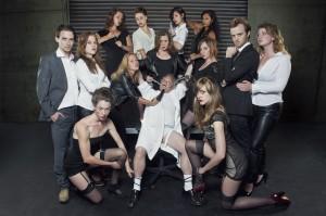 Academie voor Theater 2012 - Photo by Thomas Boeren