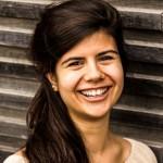 Writer Claudia Marinaro