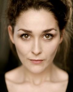 Nadia Lamin - Actress